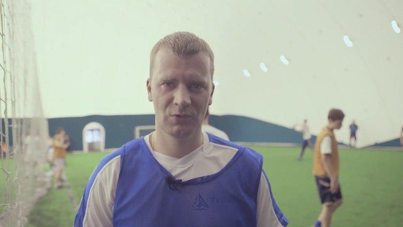 Отзыв участника турнира Титан-Инжиринг. 1-ый благотворительный турнир по мини-футболу Творим Добро