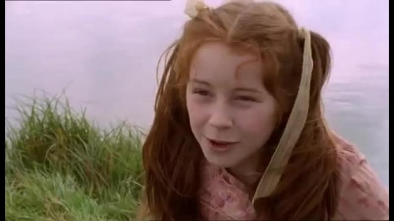 """Игра _""""Умей радоваться_"""" - Поллианна _⁄ Pollyanna (2003)"""