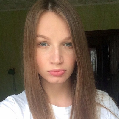 Екатерина Лимушкина
