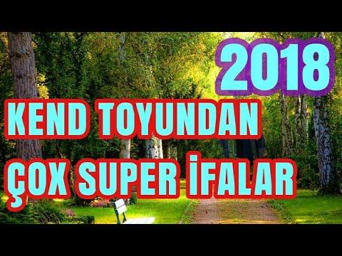 Kend Toyundan Çox Super Ifalar Şeirlər Toydan Duet 2018