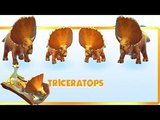 Tricertops Complete! ICE AGE Adventures Level 71- Gameplay Walkthrough Part 20 HD