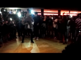 Larry (Les Twins) - Young Rj Feat. B. R. Gunna &amp Fat Ray - Ghetto Movies (CLEAR AUDIO)