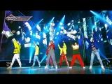방탄소년단(BTS) - 고민보다 Go (Go Go) _ @BTS COUNTDOWN_171012 (1)