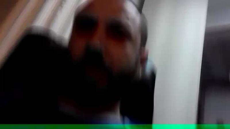 бородачь