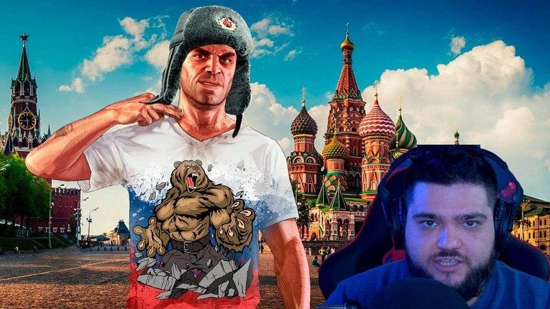 (8) Россияне стали смелыми после Кемеровской ЗИМНЕЙ ВИШНИ - YouTube