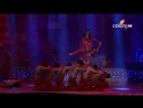 Санайя Ирани Hai Rama Yeh Kya Hua performance at the ITA 2013