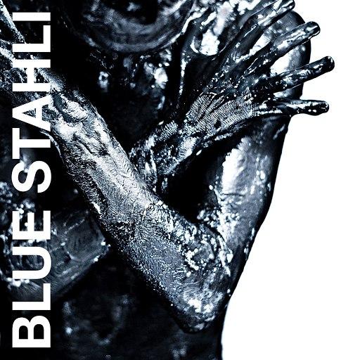Blue Stahli альбом Blue Stahli