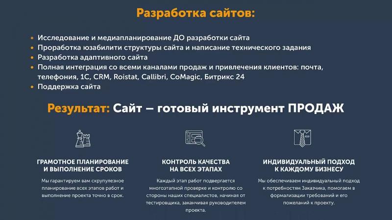 Интернет-агентство Dextra