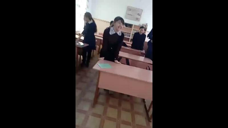 Valya Silakova - Live