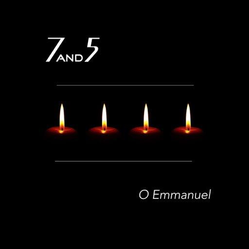 7and5 альбом O Emmanuel