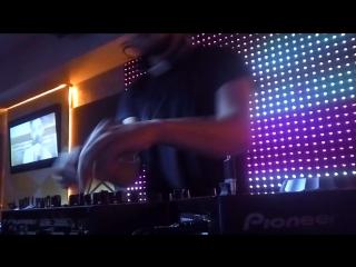 BODIDANCE - Night Club HOLLYWOOD, dj play music [м. Луцьк, 29. 09. 17] [2]