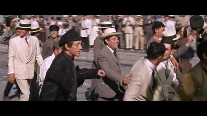 Доктор Живаго - Doctor Zhivago [1965 мелодрама драма военный HDRip] DUB
