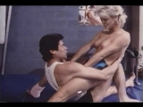 Female Aggressors 1986 - FM wrestling