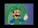 That's mama Luigi to you, Mario
