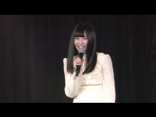 [FAM48INA] NMB48 180520 Theater Special Week 8 LIVE 1200 Ishizuka Akari