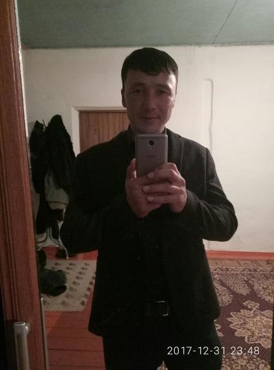 Рустем Жаксылыков