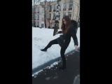 Как научиться танцевать лизгинку