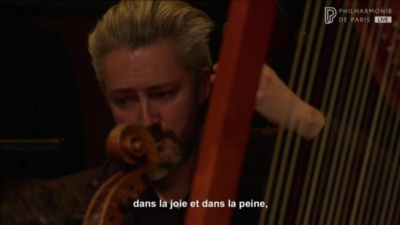 4 106 131 J S Bach Bruhns Tunder Buxtehude Cantates BWV 4 106 et 131 Ensemble Pygmalion Raphaël Pichon