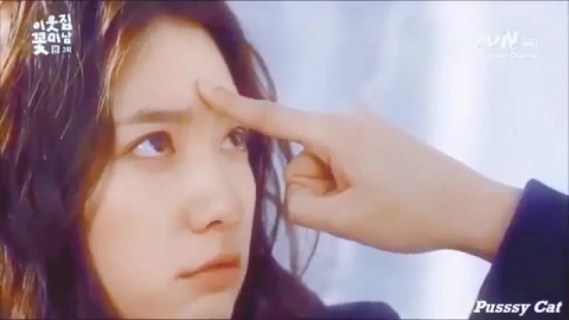 Park Shin Hye - funny MV [Flower boys next door]