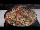 Мясо стир фрай для любителей азиатской нотки в привычных блюдах