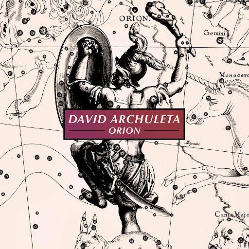 David Archuleta альбом Orion