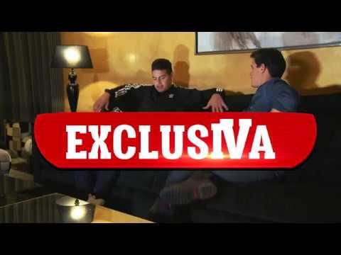 Интервью Хамеса Родригеса