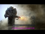 Боевой покоряет Пустошь! ДЕНЬ 1 Fallout 4