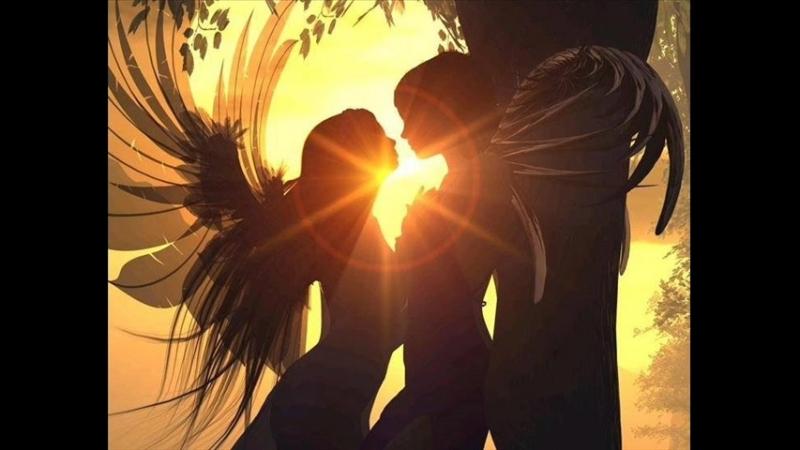 KolRus - Любовь и ангелы (2017)