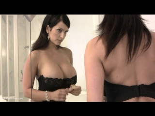 Denise Milani Bathroom ( fetish milf wet pussy big tits suck blowjob kink porn anal мамка сосет порно анал шлюха фетиш )