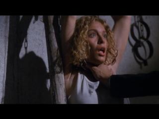 худ.фильм триллер про тюрьму (бдсм,bdsm, подчинение, садизм, насилие, бондаж) Chained Heat 2(Женщины за решеткой - 2) - 1993 год