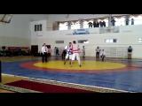 Ересектер арасында Ахмет Байтурсынов атындагы республикалык турнир!