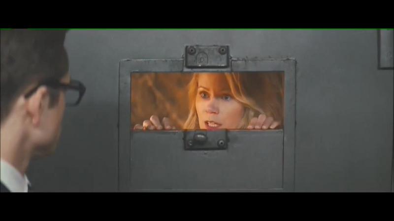 Красивый секс с очаровательной блондинкой. 720 HD \ porn blowjob fuck sex куни минет порно нежное 720 HD