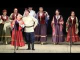 Ансамбль Жар-Птица. Хоровой фестиваль 15.04.18