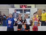 Северодвинск - Открытое первенство по флорболу среди детей 2011-2012 г.р #Флорбол_Прямой_Эфир