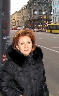 Оксана Авдеева, Санкт-Петербург, id125699463
