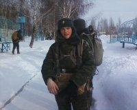 Рестем Велиахметов, 29 января , Витебск, id77014282