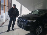 Бадруди Сардалов, 29 сентября , Москва, id80020022