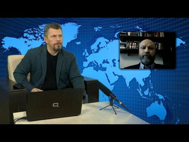 Владимир Рогов: Украина готовится развязать кровопролитную войну для втягивани...