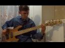 Eumir Deodato Feat Al Jarreau - Double Face (bassline)