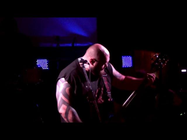 The Rigor Mortis - Live at Mod 08.09.2017