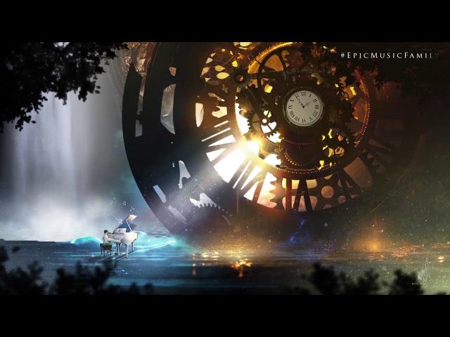 Epic Piano Music: FIRE, SAVE US | by Iliya Zaki