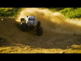 Step Up Send Off  Traxxas 8s X-Maxx
