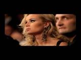Полина Гагарина в клипе Саши Белого