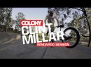 Clint Millar @ Windaroo - Colony BMX insidebmx