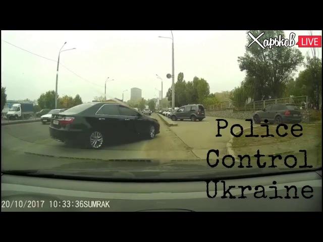Октябрь 2017 Тигран Енгибарян уcтраивает разборку на улице Шевченко