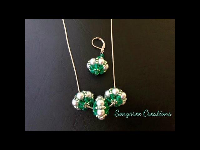 Beaded Beads DIY💞