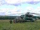 В Курских лесах ликвидировали условных террористов