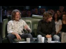 James May on Top Gear - hilarious unintentional double entendre