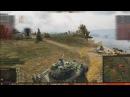 World of Tanks Читерим по фану - Самый сочный баг патча 9.22