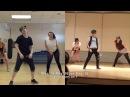 Transition timeline (ftm) - but DANCE version